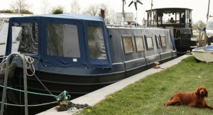 Barge Covers - Boat Covers