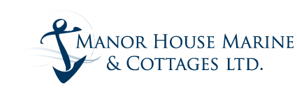 manor house marine logo